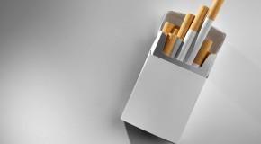 Généralisation des paquets de cigarettes neutres