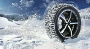 Route en hiver, quel pneu adapté ?