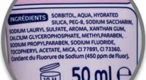 Cosmétiques :  10 produits à modifier d'urgence …