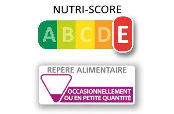 Etiquetage nutritionnel : l'ANSES n'aide pas les consommateurs …