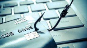 Arnaque à l'hameçonnage (phishing)