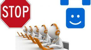Démarchage téléphonique : des parlementaires à la rescousse …