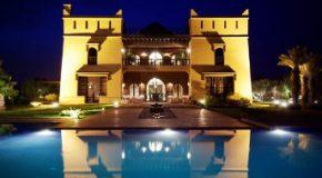 Gagner un séjour gratuit d'une semaine à Marrakech …