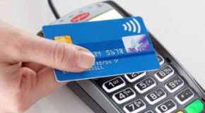 Paiements par carte en mode « sans contact » …