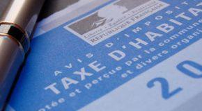 Taxe d'habitation : le locataire déménage …