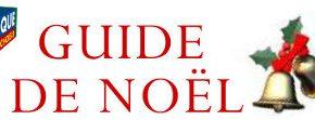 Publication du «Guide de Noël 2017»