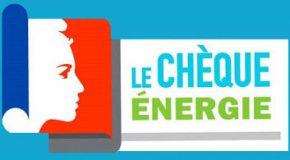 Le chèque énergie : une aide aux ménages à revenus modestes