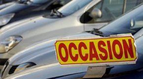 Achat d'une voiture d'occasion : un accident caché …