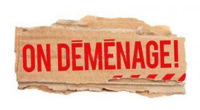 Déménagement : une des exceptions au droit de rétractation, …