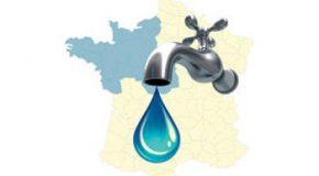 L'eau potable est-elle trop chèreen Indre-et-Loire ?