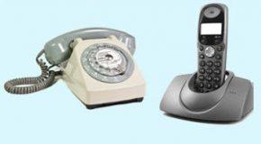 Fin annoncée de la téléphonie fixe (RTC) : ce qu'il faut retenir