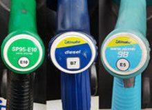 Nouvel étiquetage des carburants …