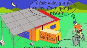 Rénovation énergétique : résultats insuffisants dit l'Ademe, …