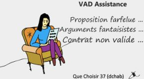 VAD Assistance : mensonges et tromperies …