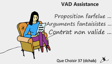 vad-assistance