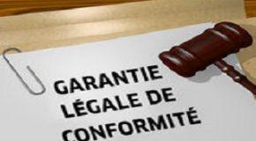 Garantie légale de conformité : que de démarches …