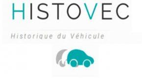 HistoVec : historique d'un véhicule automobile