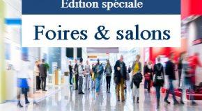 Édition spéciale «Foires et salons» …
