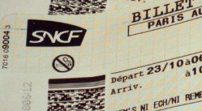 Grille tarifaire de la SNCF : des améliorations attendues …