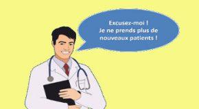 Médecins généralistes d'Indre-et-Loire, notre enquête