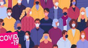 Covid-19 :  les masques en tissu maison