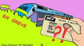 Un remboursement SNCF: après un an, ce n'est pas encore gagné