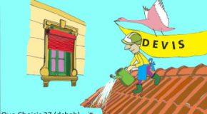 Démarchage à domicile : des travaux sans devis et mal chiffrés