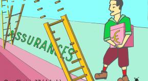 Résiliation de l'assurance emprunteur : difficile