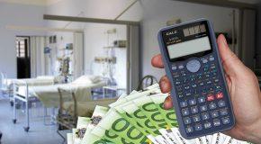 Qu'est-ce qui peut vous être facturé par les établissements de santé ?