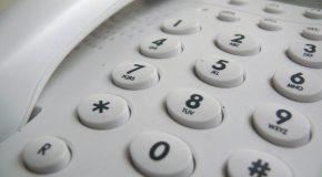 Arnaques au téléphone : allo !