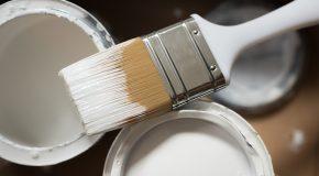 Peinture monocouche : Remettez-en une couche